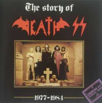 Death SS - The Story of Death SS 1977-1984 (Compilation) (1987)