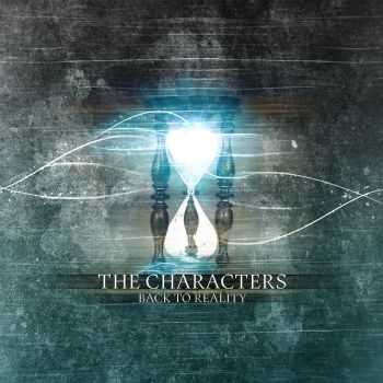 The Characters - Back To Reality [EP] (2013)