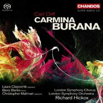 Carl Orff - Carmina Burana: (London Symphony Orchestra and Chorus) 2008