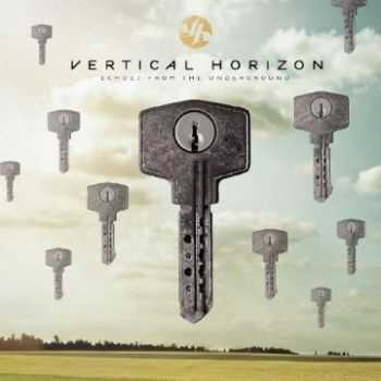 Vertical Horizon - Echoes From The Underground (2013)