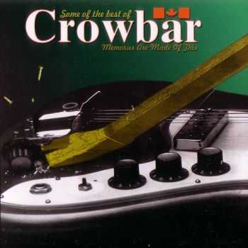 Crowbar - Memories Are Made Of This (1975)