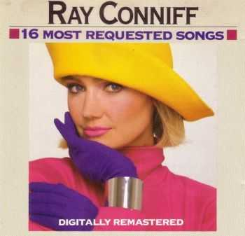 Ray Conniff - 16 Most Requested Songs (1986) HQ