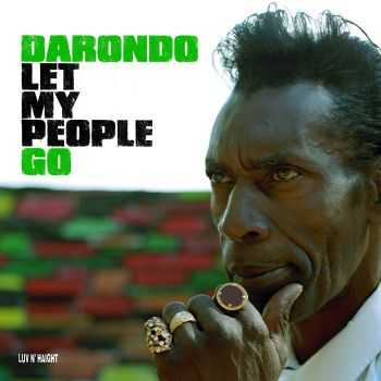 Darondo - Let My People Go (2006) HQ