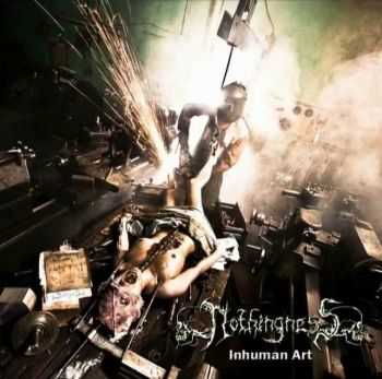 Nothingness - Inhuman Art (2013)