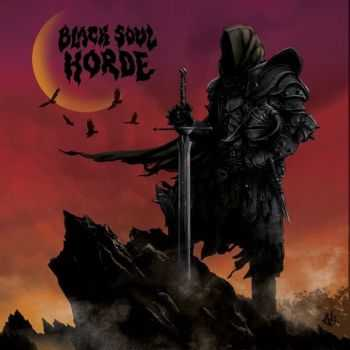 Black Soul Horde - Tales Of The Ancient Ones (2013)
