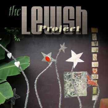 The Lewsh Project - The Lewsh Project 2013