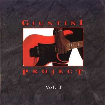 Giuntini Project - Giuntini Project - Vol. I (1994) Mp3 + Lossless