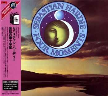 Sebastian Hardie - Four Moments (1975) [Japan Mini-LP CD 2004]
