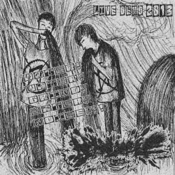 Hydrocele - Water! Water! Grind! Water! Noise!!! (Live Demo 2013)