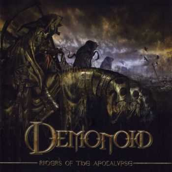 Demonoid - Riders of the Apocalypse (2004)