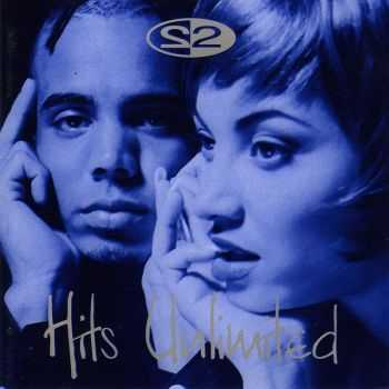 2 Unlimited - Hits Unlimited (1995) HQ