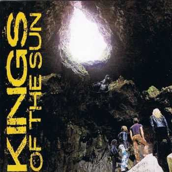 Kings Of The Sun - Kings Of The Sun (1988)