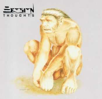 Erosion - Thoughts (1990)