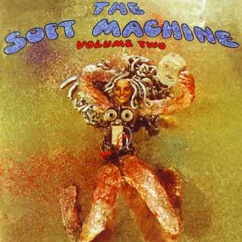 The Soft Machine - Volume Two (1969) [Remastered 2009]