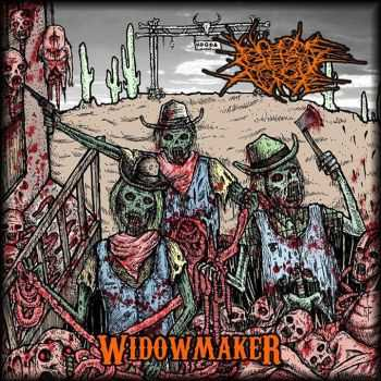 No One Gets Out Alive – Widowmaker (2013)