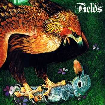 Fields - Fields (1971) [Remastered 2010]