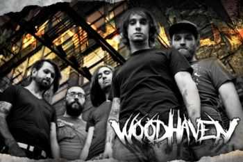 Woodhaven - Demo 2012 (Demo) (2012)