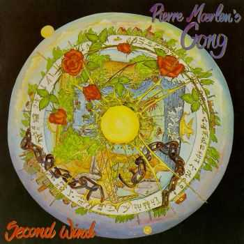 Pierre Moerlen's Gong - Second Wind (1988) mp3