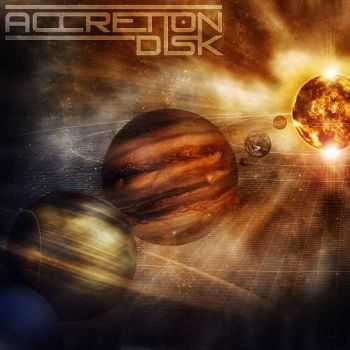 Accretion Disk � Accretion Disk (2013)
