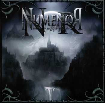 Numenor � Colossal Darkness (2013)