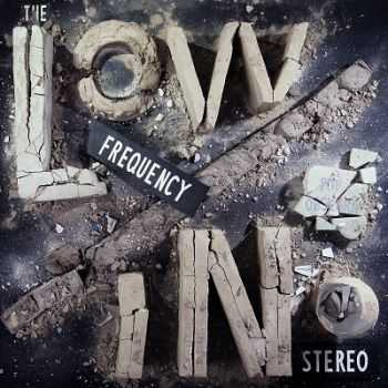 The Low Frequency in Stereo - Pop Obskura (2013)