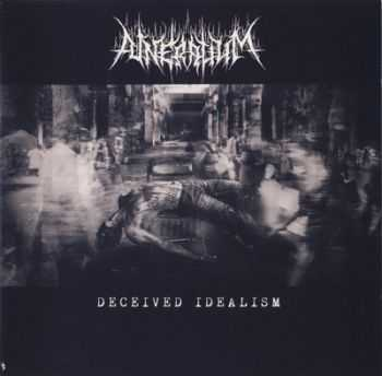 Funeralium - Deceived Idealism (2013) [2 CD] [LOSSLESS]