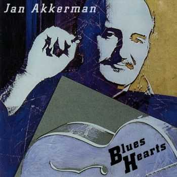 Jan Akkerman - Blues Hearts (1994)