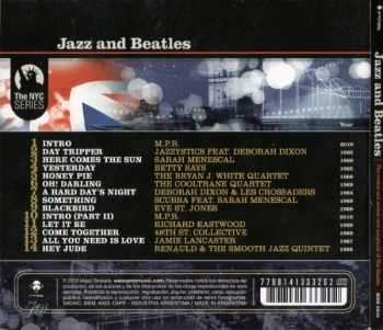 VA - Jazz and Beatles (2010)