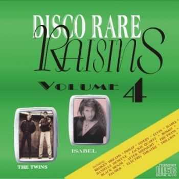 VA - Disco Rare Raisins Vol.04 (2005)
