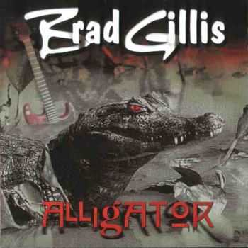 Brad Gillis - Alligator (2001)