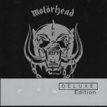 Motorhead - No Remorse 1984 (Deluxe Edition) 2CD