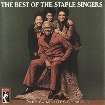 The Staple Singers - The Best Of The Staple Singers (1991) HQ