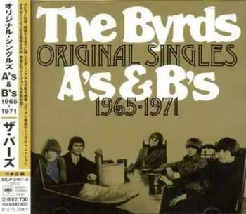 The Byrds - The Original Singles A's & B's 1965-1971 (2012) (Japanese Edition)