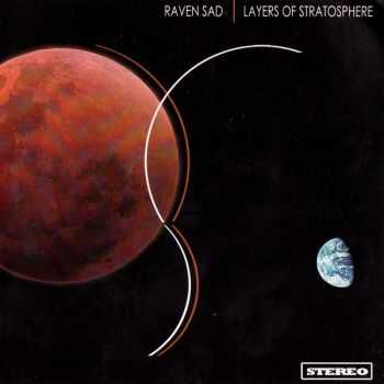 Raven Sad - Layers Of Stratosphere (2011) mp3