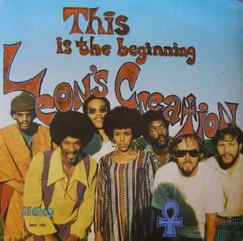 Leon's Creation - This Is the Beginning (1970)