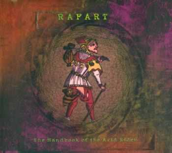 Rafart - The Handbook Of The Acid Rider (2013)