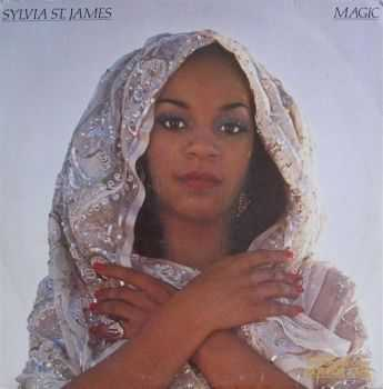 Sylvia St. James - Magic (1980)