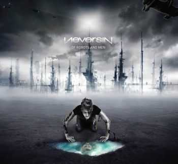 Neversin – Of Robots And Men (2013)