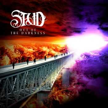 Stud - Out Of The Darkness (2013)