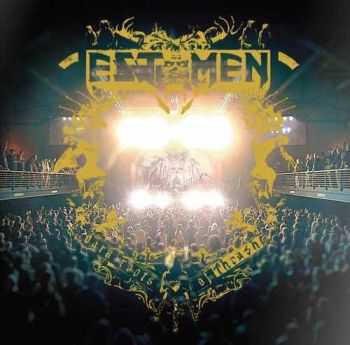 Testament - Dark Roots Of Thrash (2013)