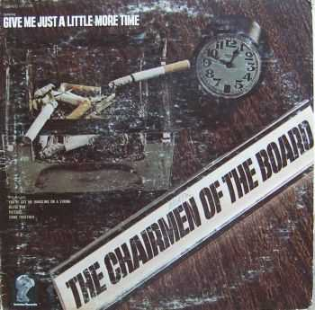 The Chairmen Of The Board - The Chairmen Of The Board (1970)