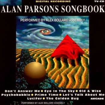Alex Bollard Assembly - Alan Parsons Songbook (1993)