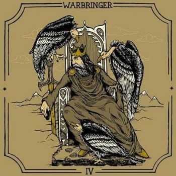 Warbringer - IV: Empires Collapse (2013)