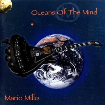 Mario Millo - Oceans Of The Mind (2001)