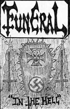 Funeral - In The Hell (Demo) (2013)