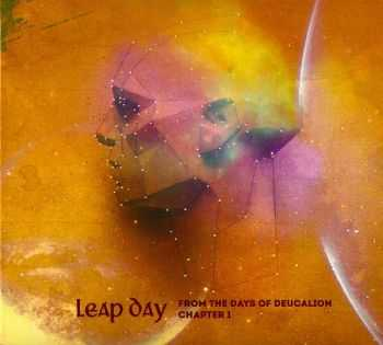 Leap Day - From The Days Of Deucalion, Chapter 1 (2013)