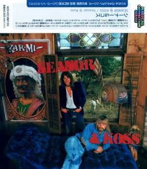 Seanor & Koss - Seanor & Koss (1972) [Japan Mini-LP CD 2005]