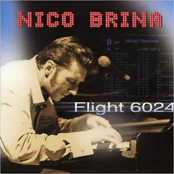 Nico Brina - Flight 6024 2013