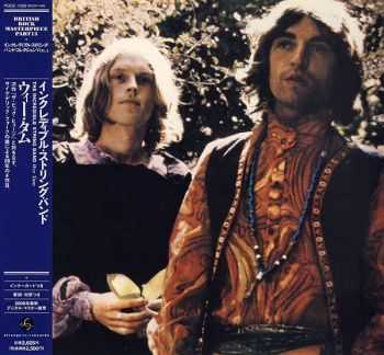 The Incredible String Band - Wee Tam (1968) [Japan Mini-LP CD 2006]