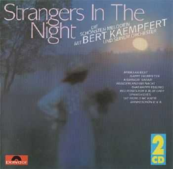 Bert Kaempfert - Strangers In The Night [2CD] (1990) HQ